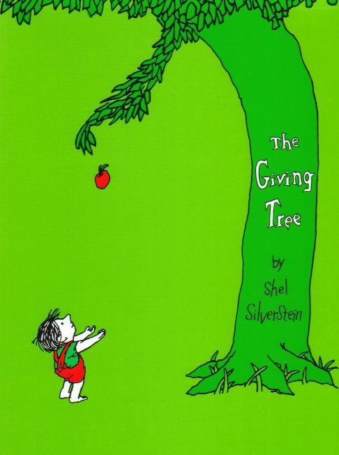 The-giving-tree-shel-silverstein