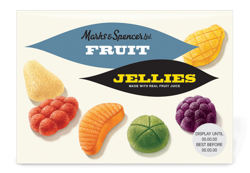 Ms-jelly
