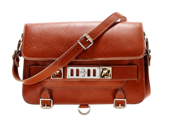 Proenza Schouler Small Leather PS11