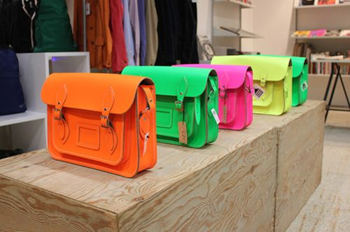 The-cambridge-satchel-company-for-dover-street-market-fluo-collection-0-1
