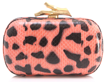 Pink-dvf-lytton-clutch